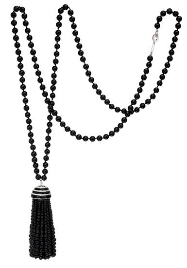 ivanka necklace