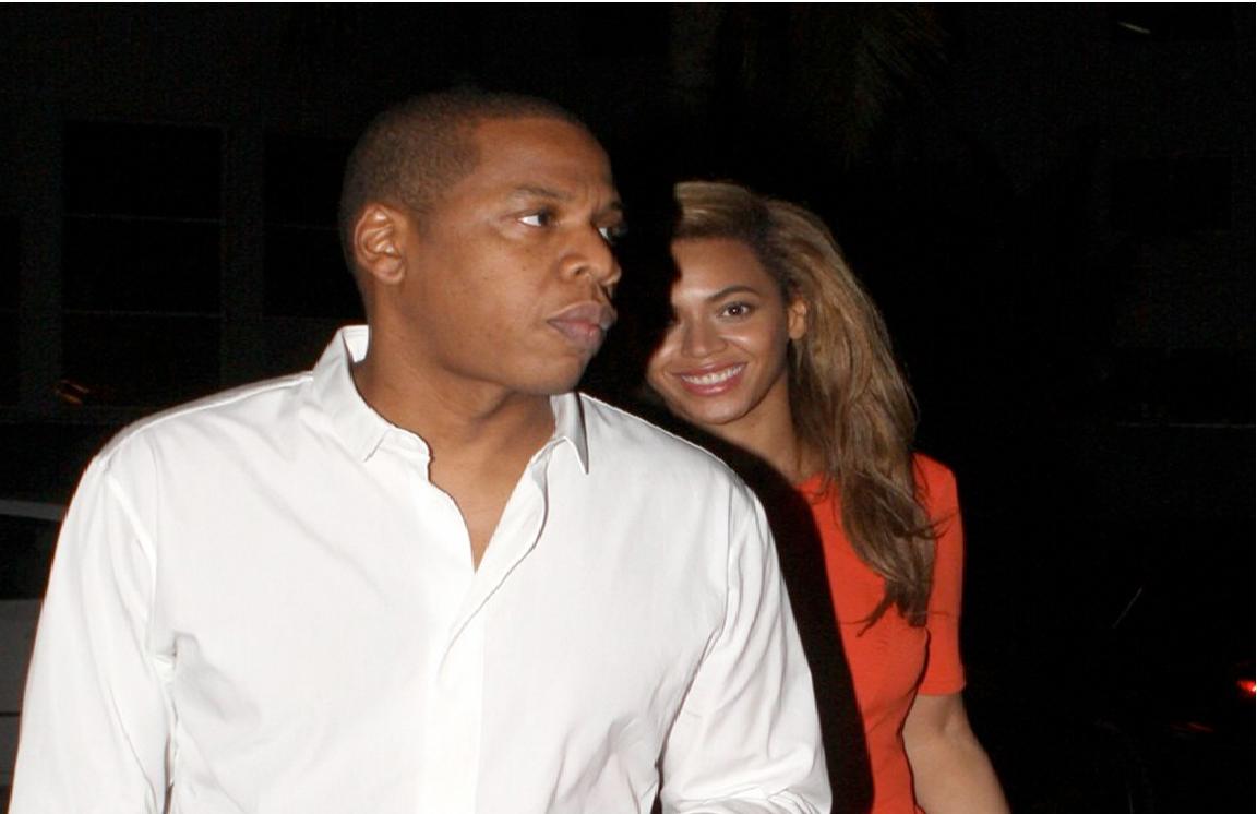 Haute 100 New York Update: Jay-Z