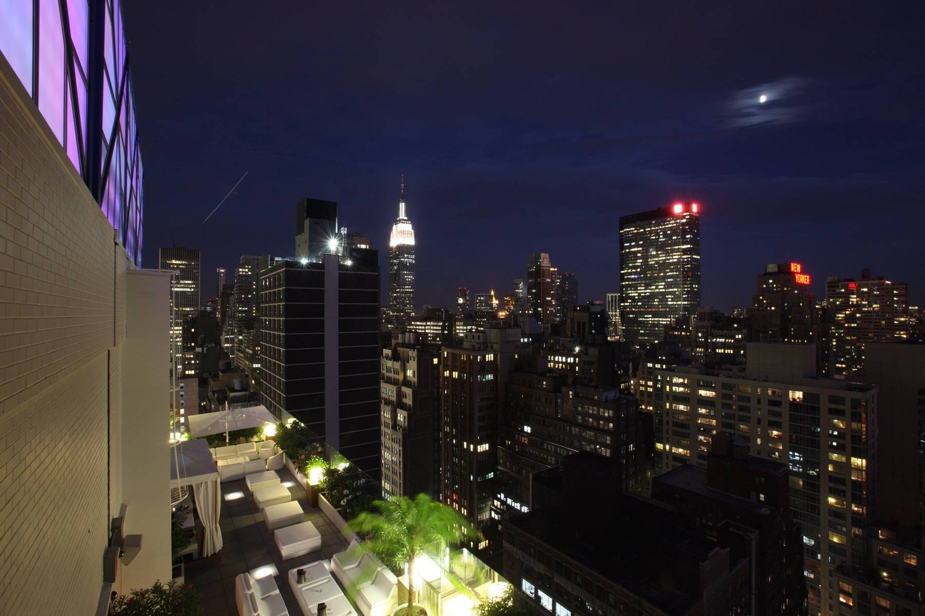With A View The Top 5 Views Of Nyc Haute Living