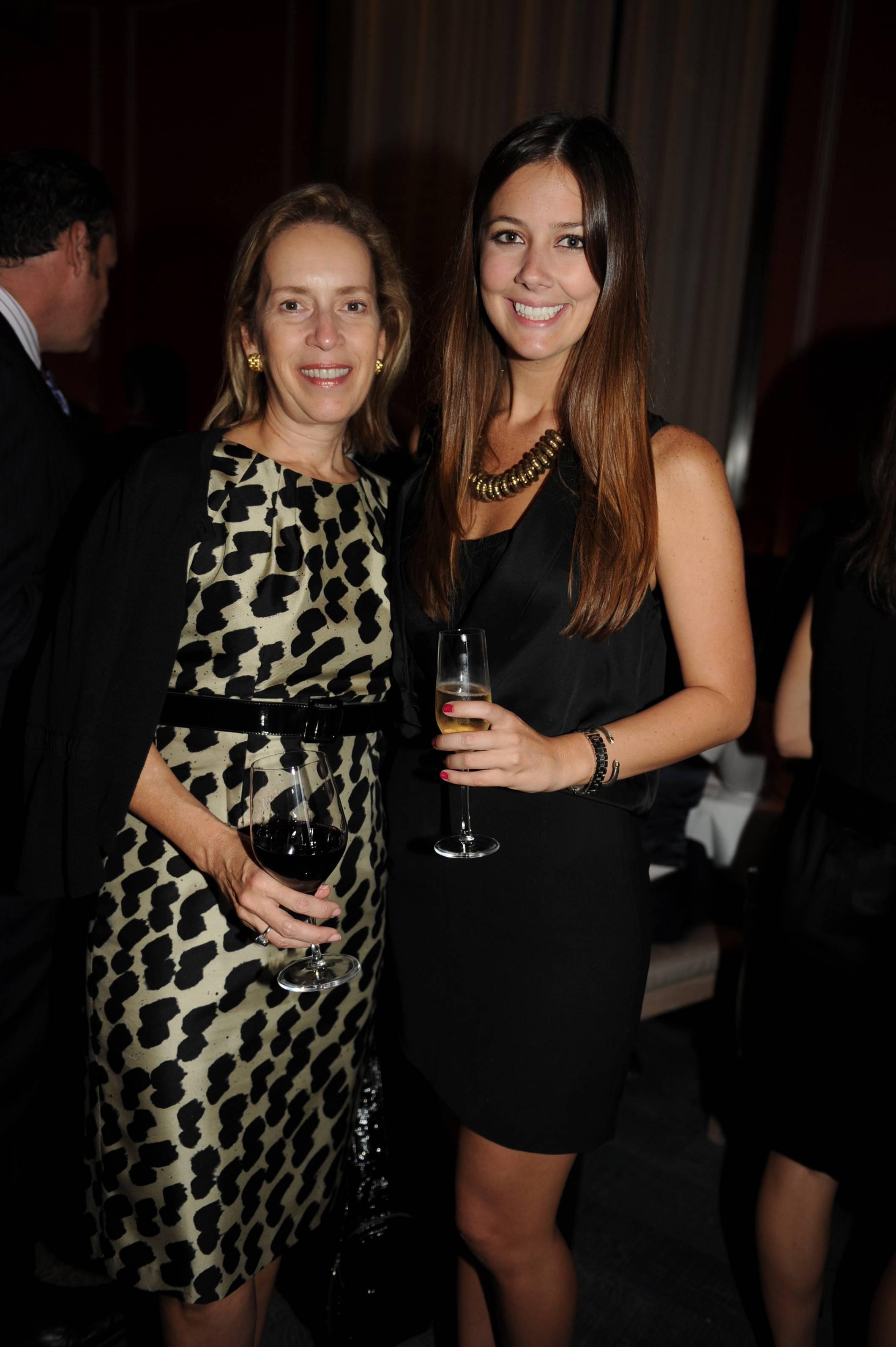 Alicia Cervera & Emily Mckenzie