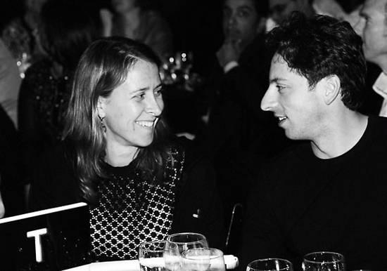 Anne-Wojcicki-and-Sergey-Brin