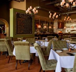 Cleo Restaurant