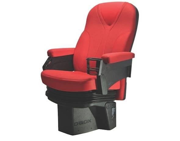 D-BOX-Motion-Seat