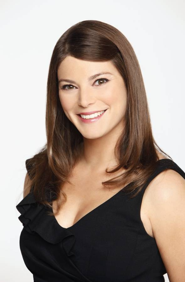 Gail Simmons – For Credit Please See Word Document