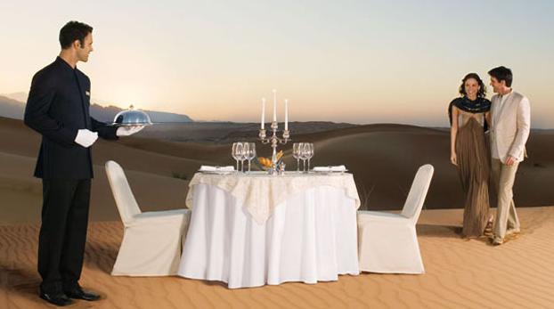 Jumeirah Catering Dubai