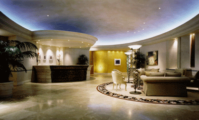 Relax The Top 5 Spas In Orange County Haute Living
