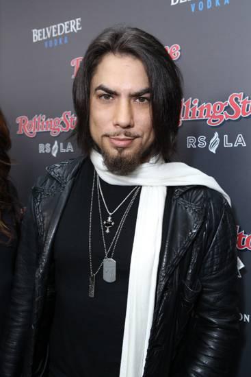 RSLA AMA Dave Navarro