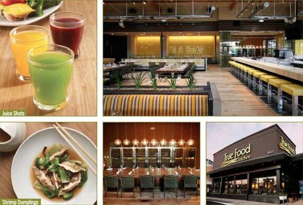 Haute Preview: True Food Kitchen at Scottsdale Quarter - Haute Living