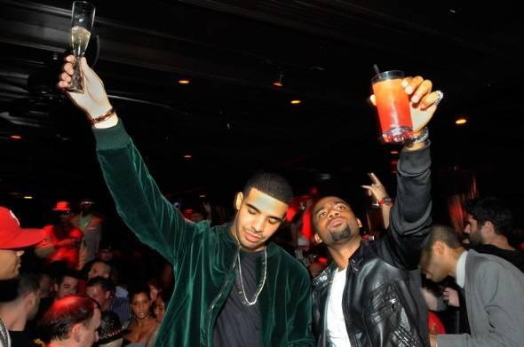 Tryst - Drake - Jas Prince