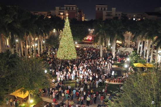 Village-of-Merrick-Park's-Annual-Tree-Lighting-Ceremony