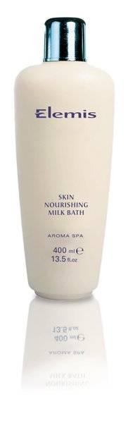 elemis milk bath