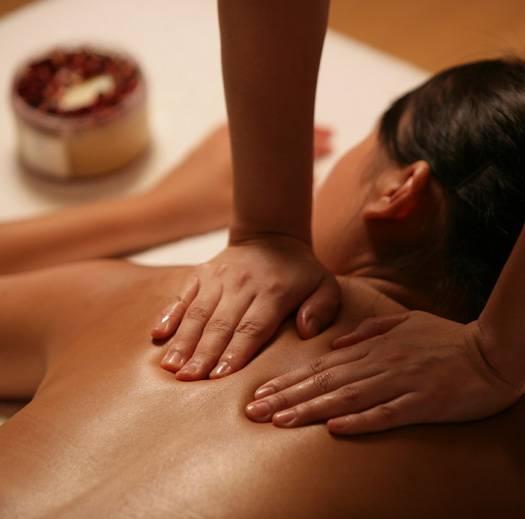 Spa Fall Treatments Dubai