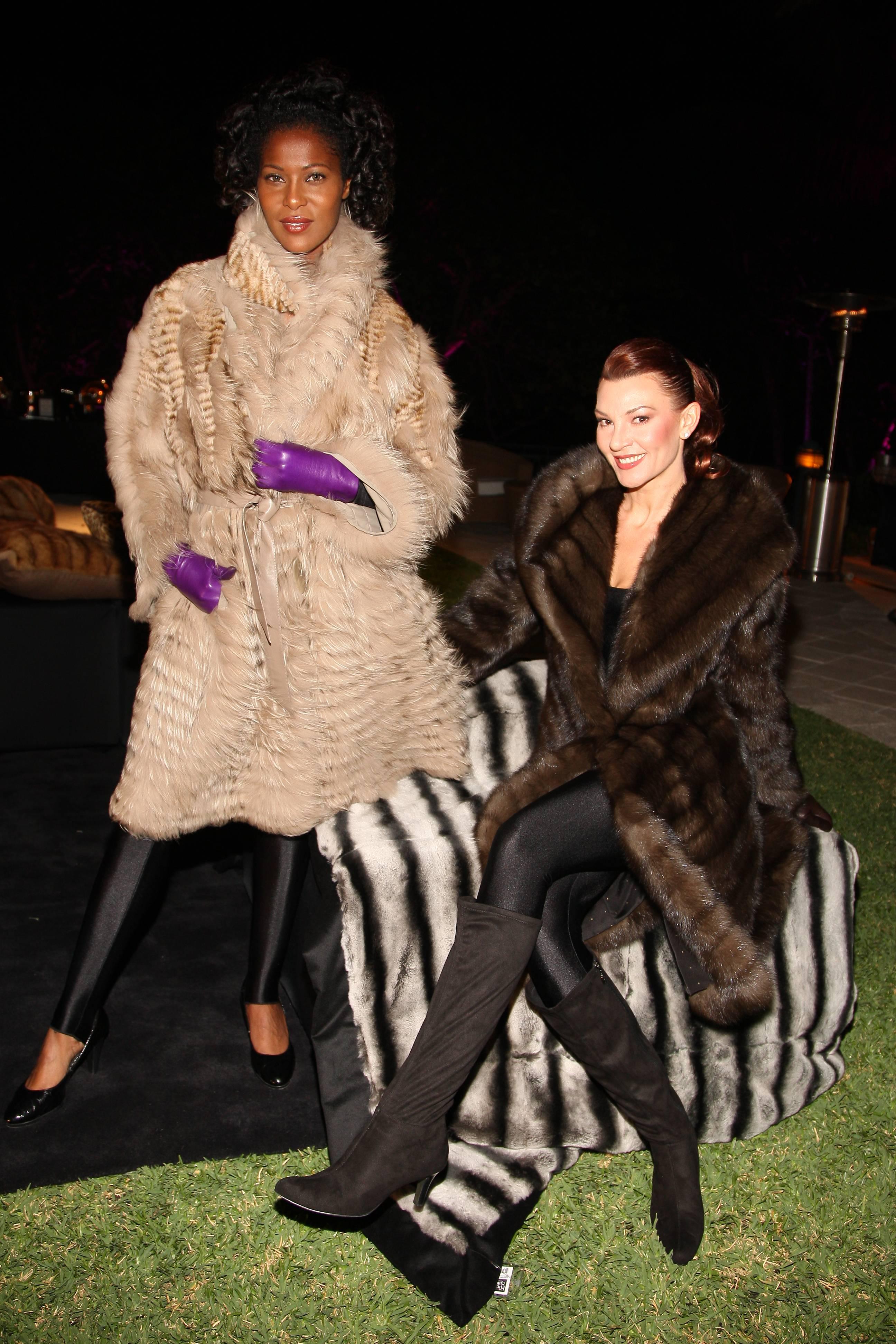 Fur Salon by Saks 5th Ave. BH (2)