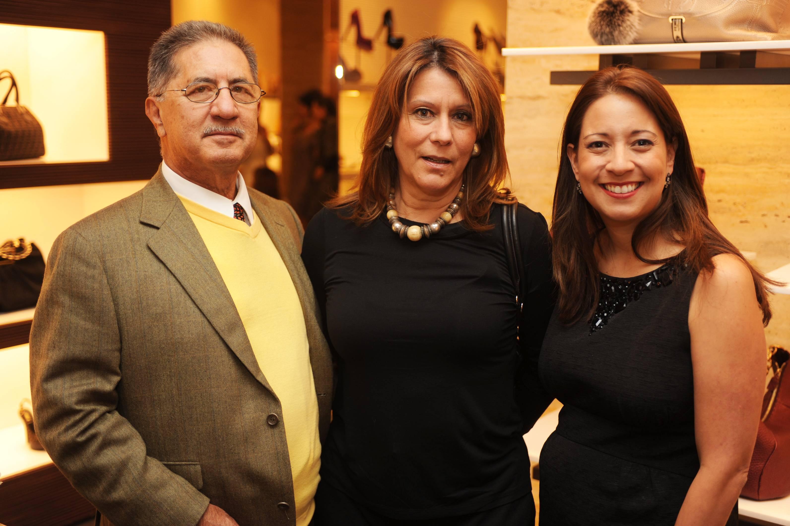 Garcia Granados, De La Hoz, & Sol