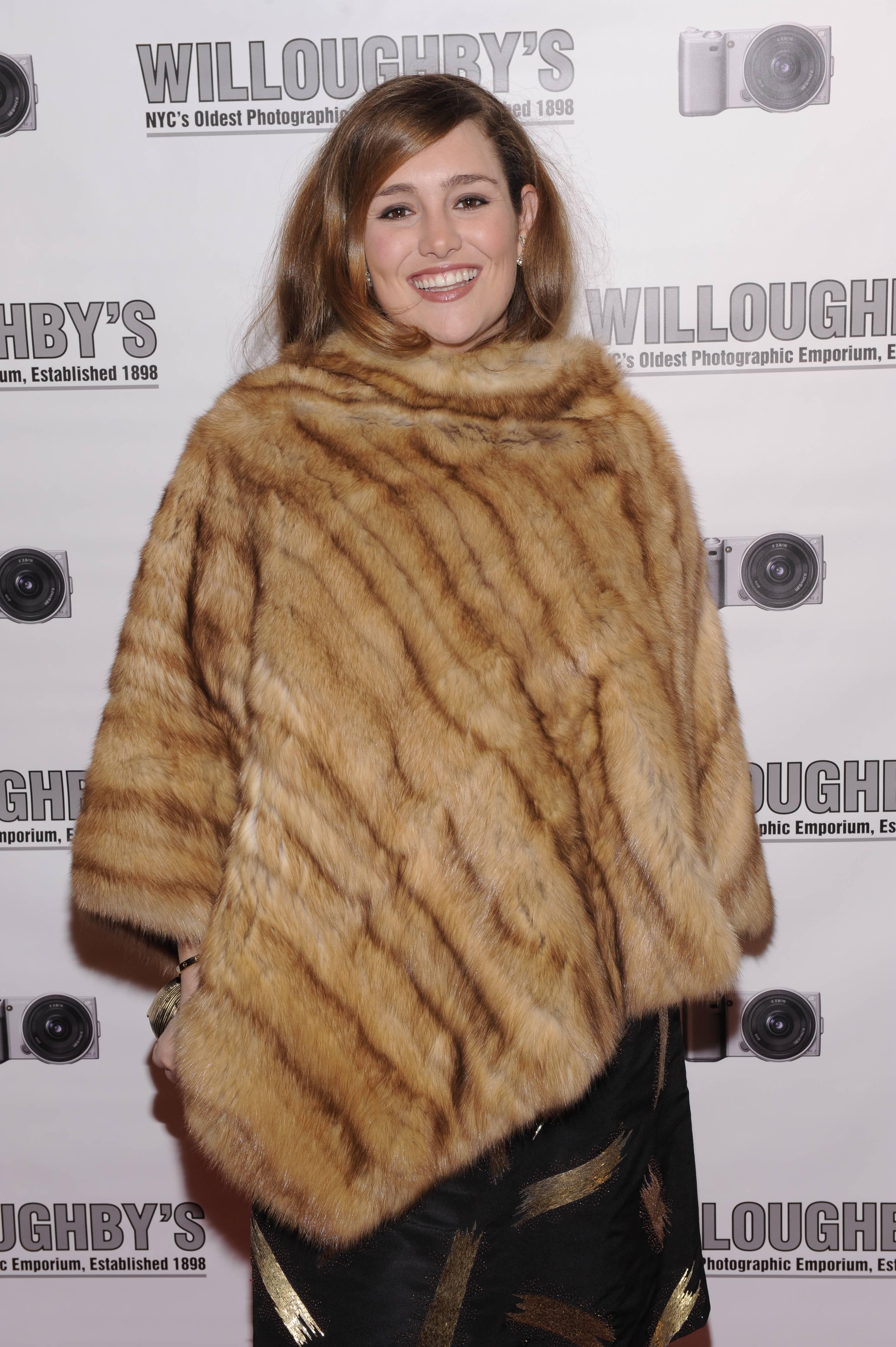 Gillian Hearst Simonds