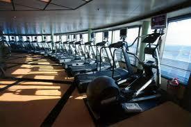 Gym #1