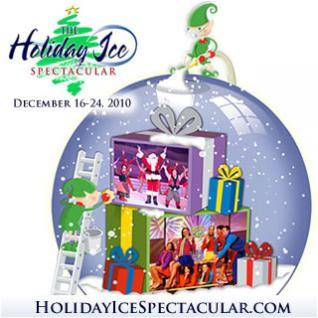 Holiday Ice Spectacular
