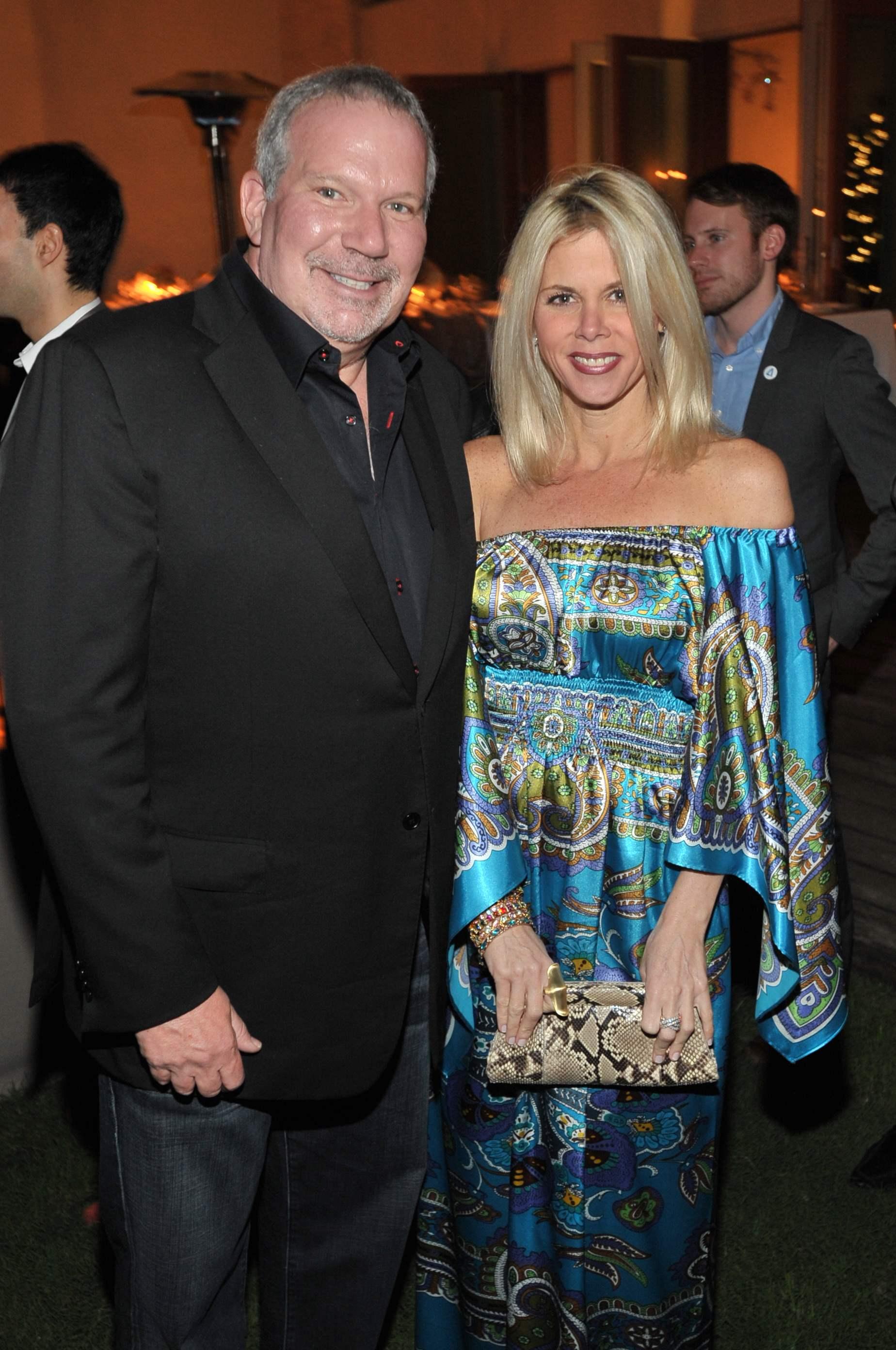 Ken Gorin & Linda Flanagan1