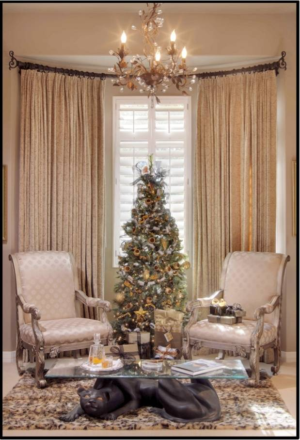 Neutral-Theme-Christmas-Tree