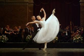 STV Ballet Picture