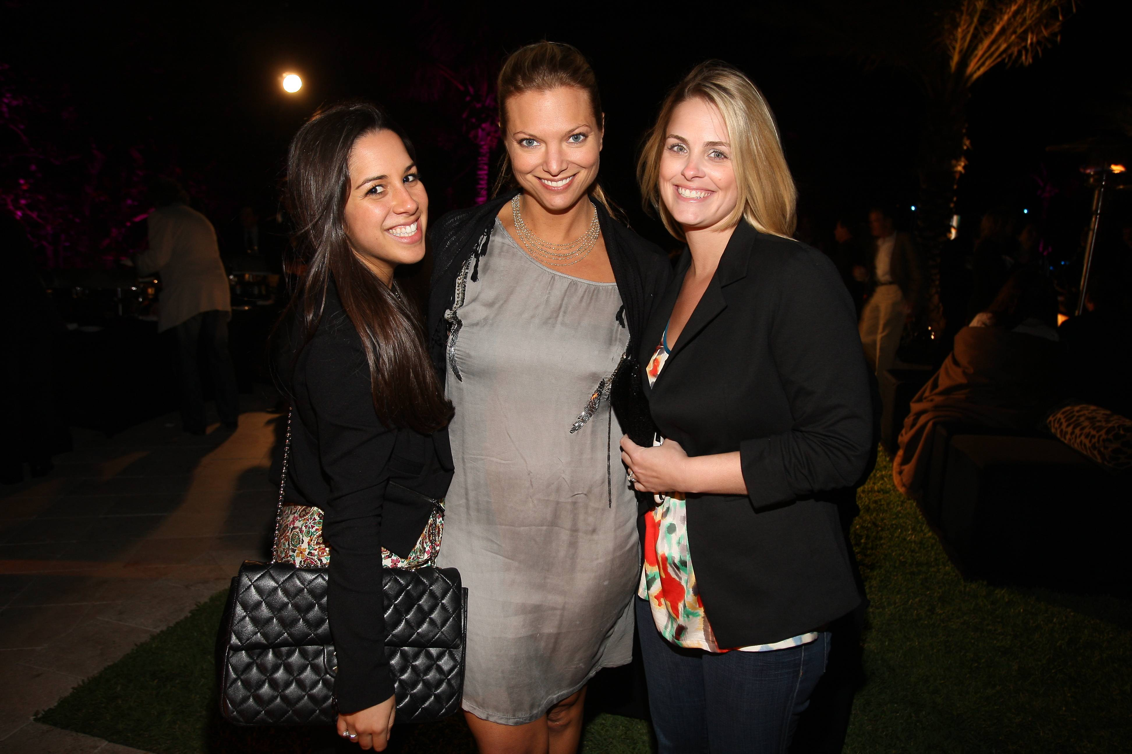 Sheena Morales, Jennifer Sybers, Jessica Milton (1)