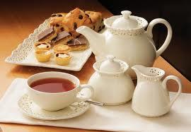 Tea #1