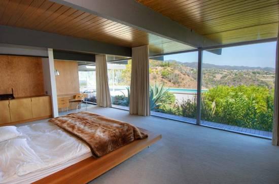 Troxell House Bedroom