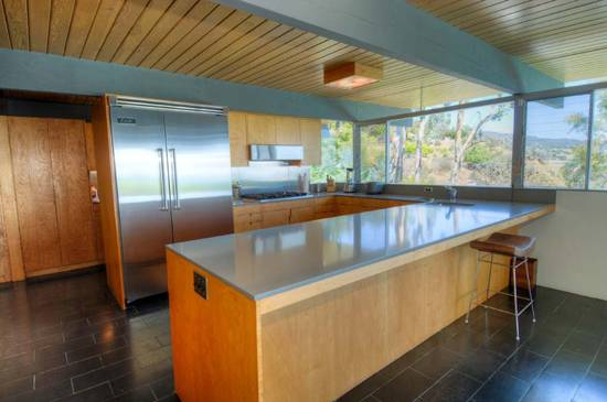 Troxell house Kitchen