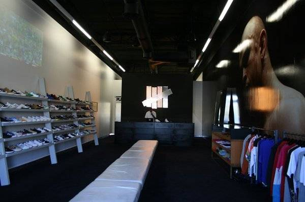 Las vegas clothing stores