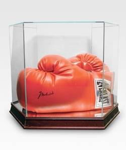 muhammed ali boxing gloves
