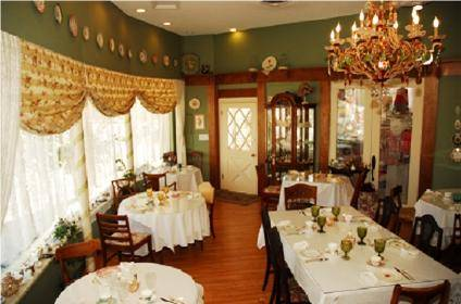 Tea And Crumpets The Top 5 Tea Parlors In San Diego Haute Living