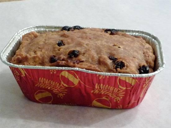 edible fruitcake