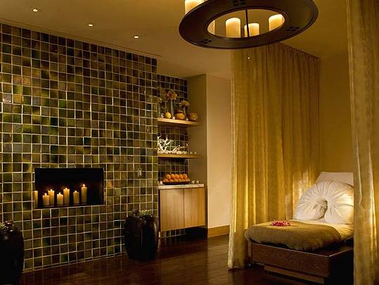 Relax the top 5 spas in chicago haute living for Spa getaways near chicago