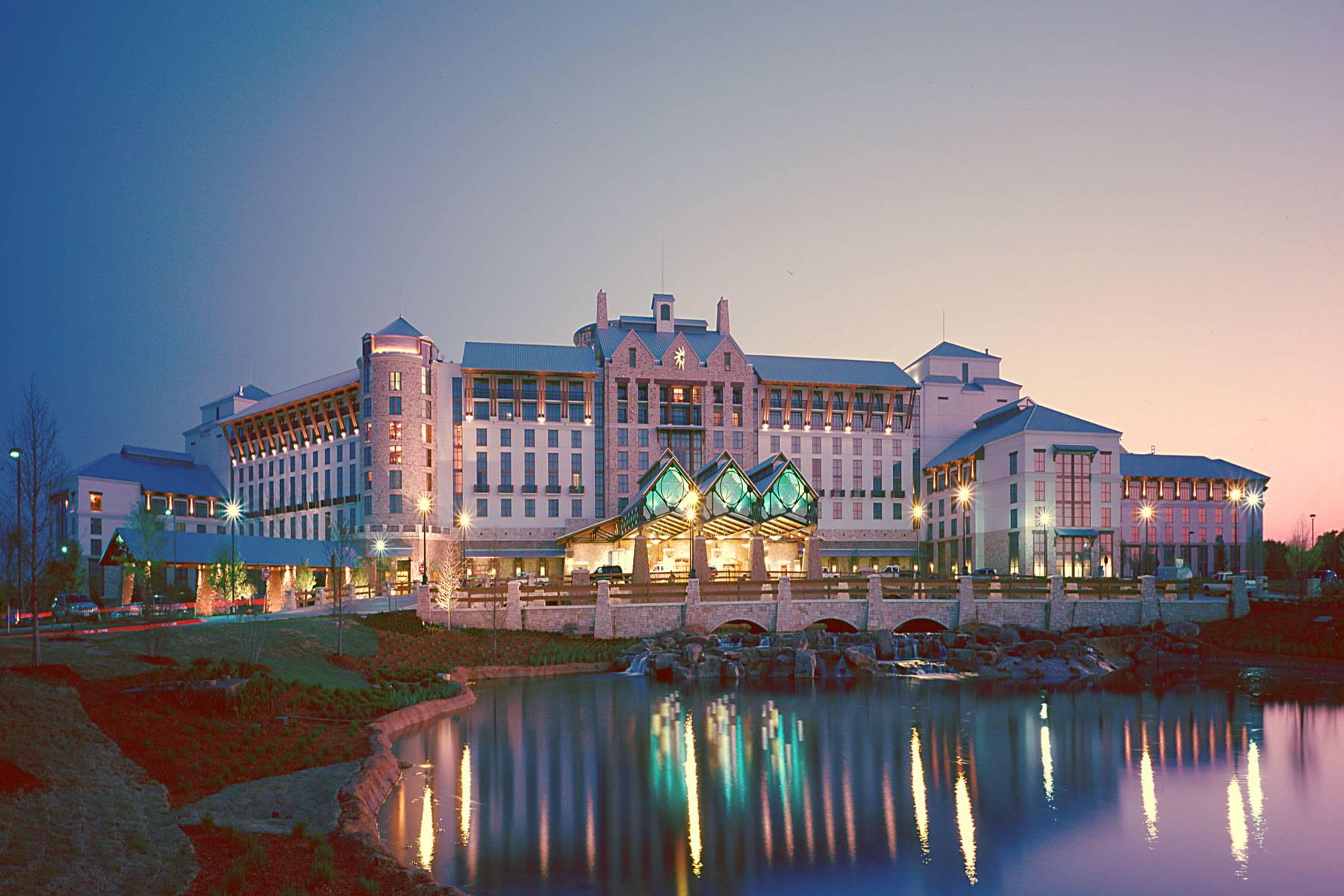 Gaylord Texan Resort & Convention Center ... - TripAdvisor