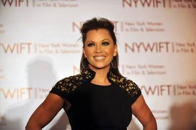NYWIFT Muse Awards Vanessa Williams