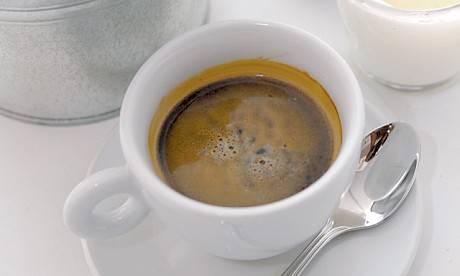 Coffee Shops Dubai