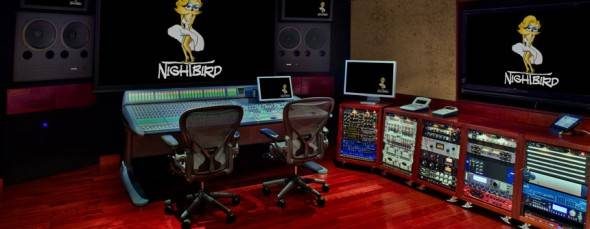 NightHawk Studio