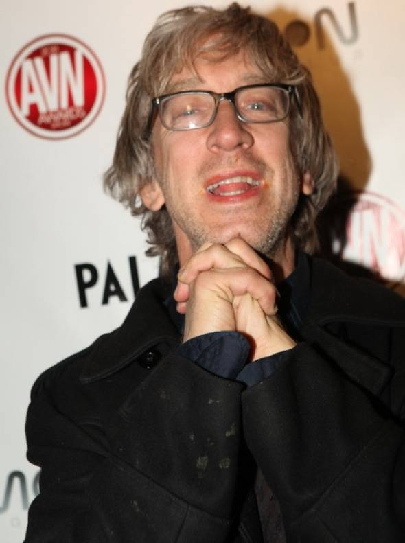 Andy Dick – credit Joe Fury