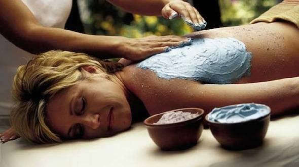 Boulders-Resort-Golden-Door-Spa-Body-Treatment