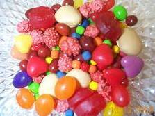 Candy #1