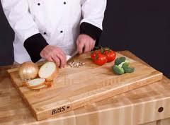 Chef #1