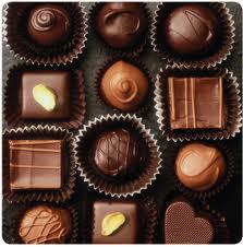 Chocolate #1