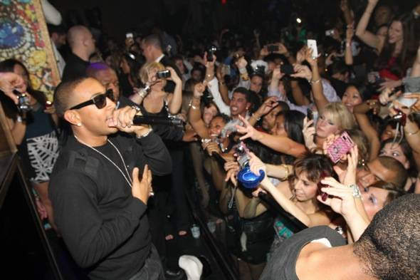 Vanity_Hard Rock Hotel Vegas_Ludacris_8505