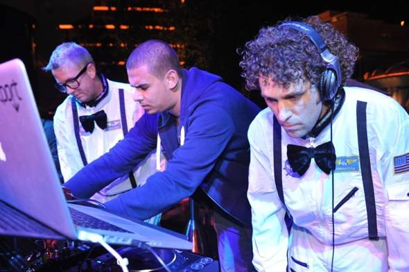 XS - Manufactured Superstars Afrojack
