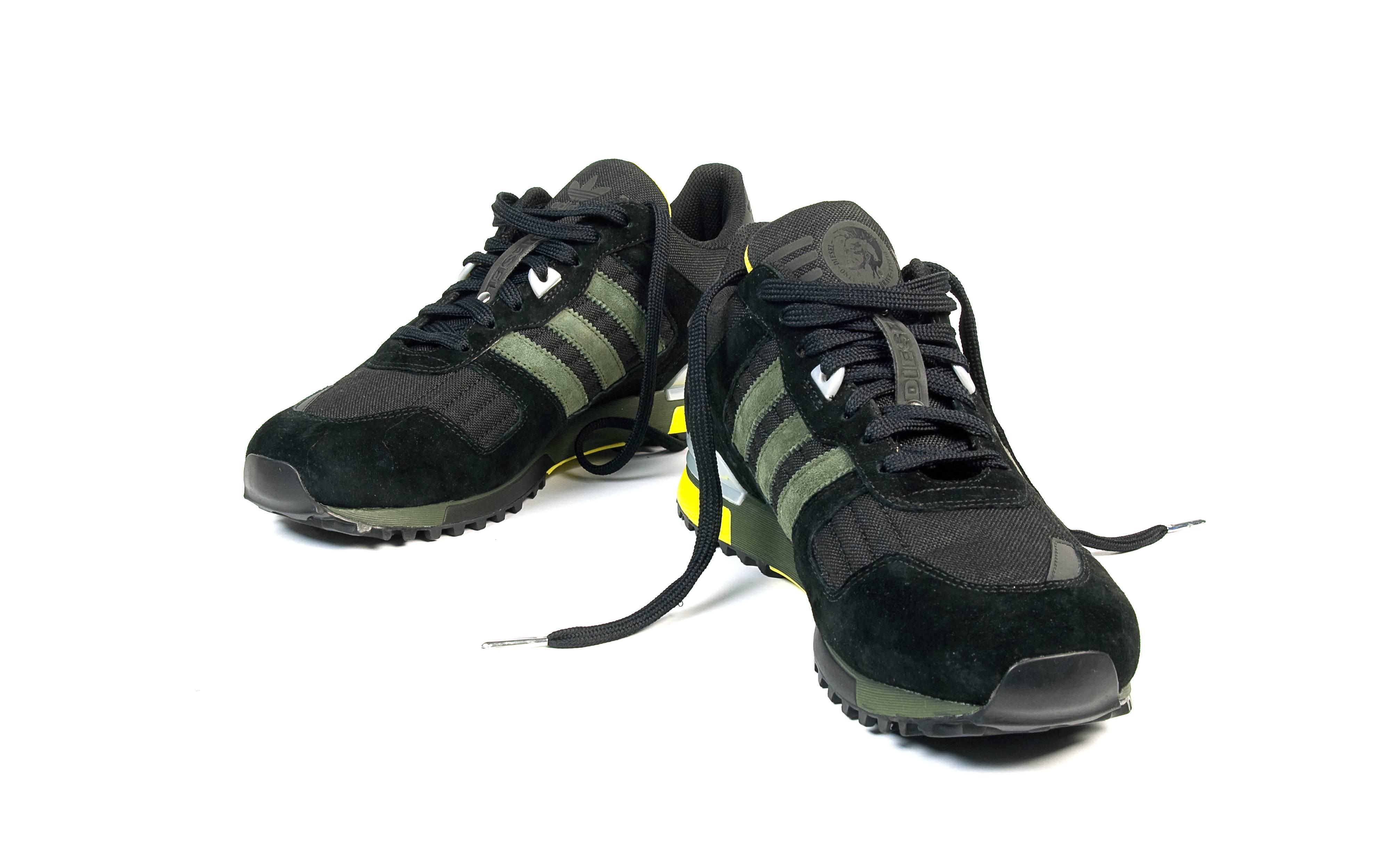 adidas diesel new sneaker jan 2011