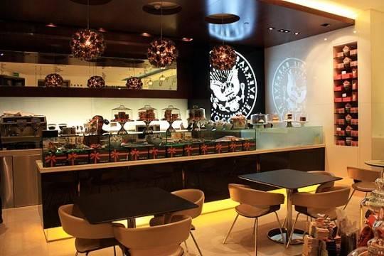 Sweet Tooth The Top 5 Chocolate Shops In Dubai Haute Living
