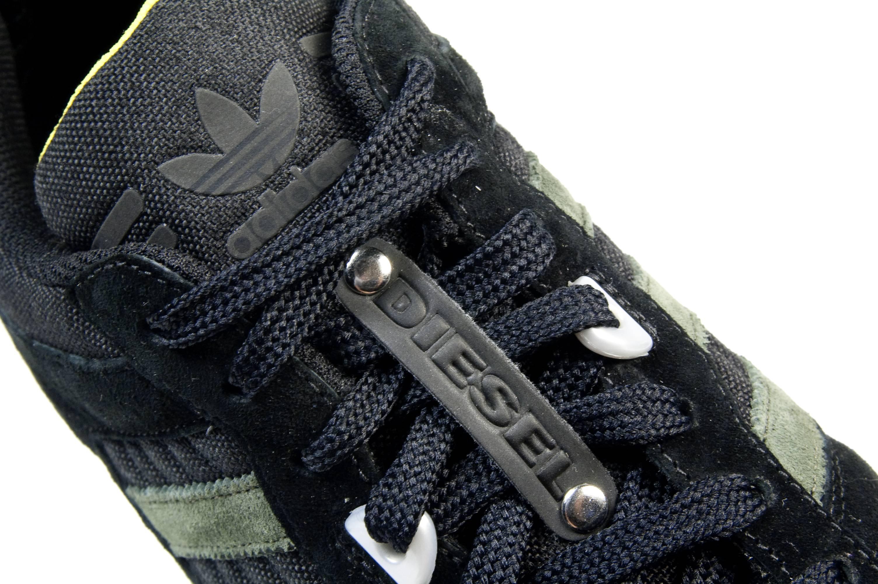 Haute New Item: DIESEL and Adidas Originals Limited Edition ...