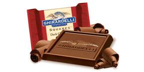 Although Ghirardelli Chocolate Is Fairly Prevalent On The West Coast Miami Beach Location