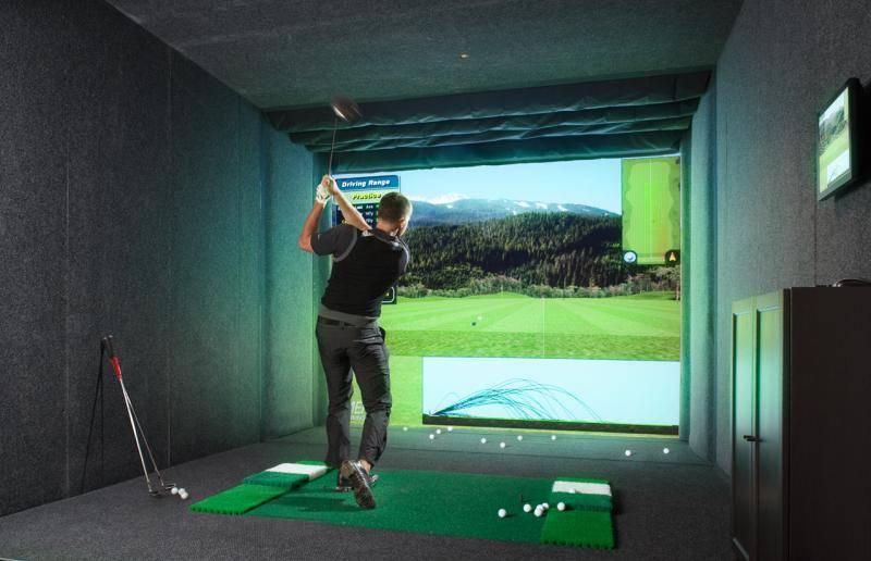 golfsimu