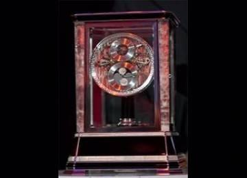 parmigiani islamic hijri clock